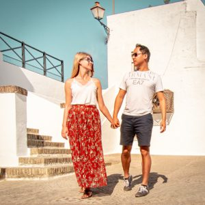 Life is a World Trip - Tina&Stev in Andalusien